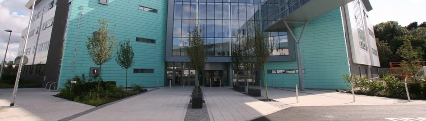 University Hospital Aintree